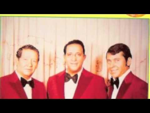 """Trio Los Panchos  """" Piel Canela"""""""
