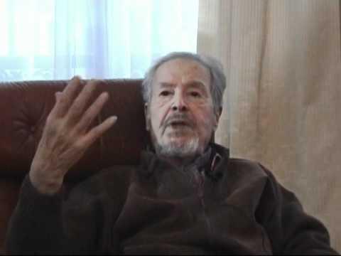 Vidéo de Albert Memmi
