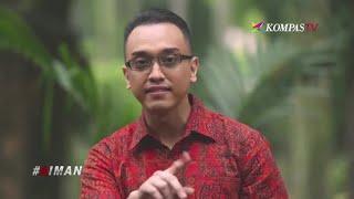 Saat Wakil Gubernur DKI Jakarta Terpilih Sandiaga Uno Pamer Sepatu