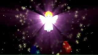 O Little Town of Bethlehem (Lyric Video) | Christmas is Jesus [Simple Kids Christmas]