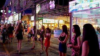 Pa Tong, Thailand