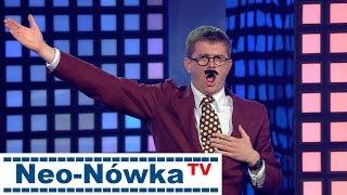 Kabaret Neo-Nówka TV - Kandydat na prezydenta