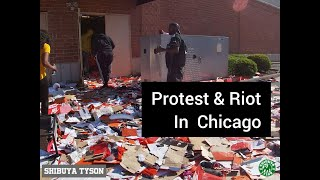 2020 RIOTS in south side chicago (part 2)