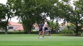 HJGT Event @ PGA National Fazio Course