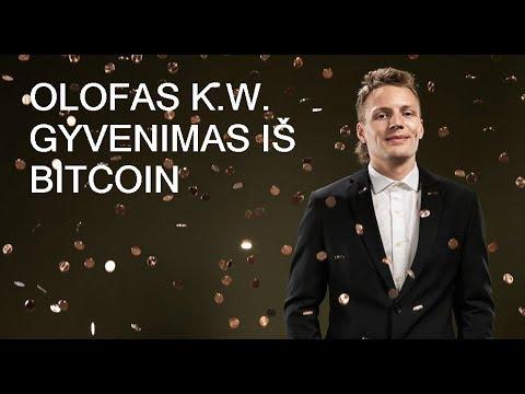 Bitcoin om sietlas
