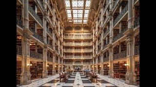 Top 20 Most Beautiful Libraries In The World