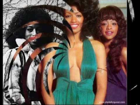 The Three Degrees - A woman needs a good man (Ruud's Extended Mix)
