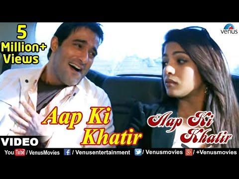Aap Ki Khatir Full Video Song   Priyanka Chopra, Akshaye Khann   Himesh Reshammiya