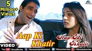 Aap Ki Khatir Full Video Song | Priyanka Chopra, Akshaye