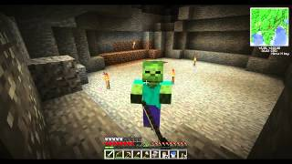 Minecraft Feed The Beast - EP04 - More Resources!