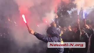 На сайте Николаевского горсовета появилась петиция «Нет капитуляции перед Москвой»