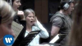 Faith Hill - Joy To The World (Video)
