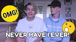 NEVER HAVE I EVER!! || Bars and Melody