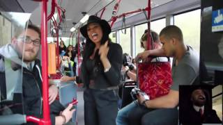 Truth Hurts Wait For It     Busdriver Goes Crazy! Addictive