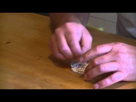Bachblüten-Globuli selber herstellen - Bachblüten, homöopathische Mittel