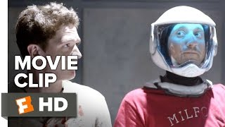 Lazer Team Movie CLIP   Interrogation  (2016)   Sci Fi Action Movie HD