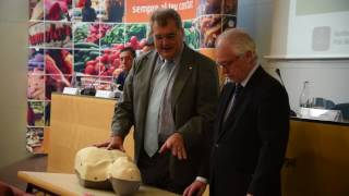 Cardioprotección de los mercados de El Prat de Llobregat
