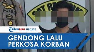 Modus Ajak Jalan & Gendong Korban, Mahasiswa Ini Perkosa Tunangannya di Rumah Kosong hingga Pingsan
