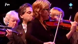 Holland Symfonia Orchestra Love's theme (Barry White ) Las Vegas 27 08 11