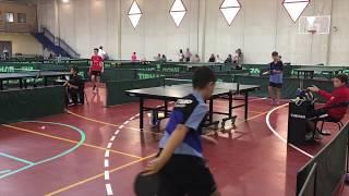 Campeonato Aragón Categorias individual - SOS 03/06/17