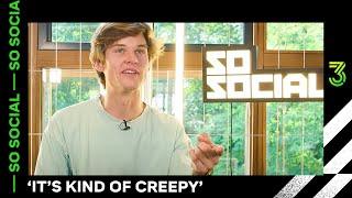 """Blanks: """"That's Not The Real Barack Obama""""  