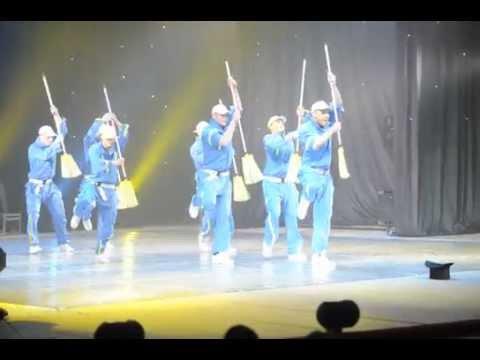 "Фото: Театр танца ""TODES"" в Гомеле"