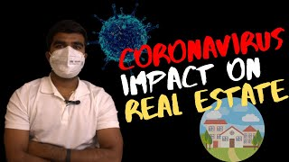 How Does Coronavirus impact on the Canadian Housing market? Windsor Ontario