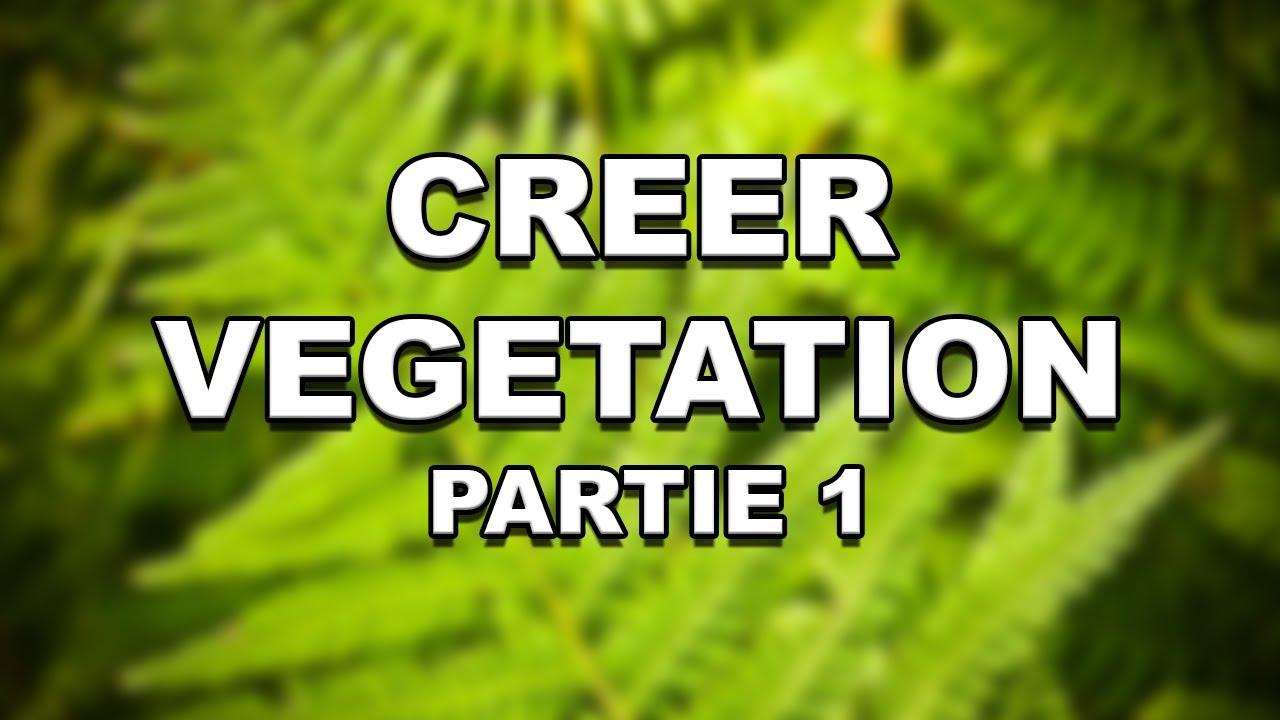 [UE4 TUTO FR] Création Végétation - Intro & Setup Projet (Partie 1)
