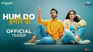 Hum Do Hamare Do Trailer