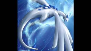 Dragon Trance Lugia's Song