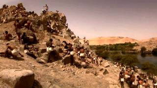 Pyramids - Construction