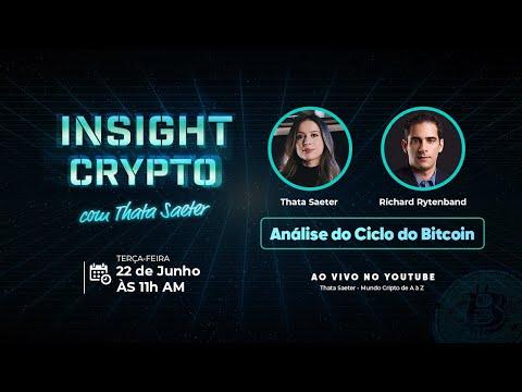 Sužinokite crypto trading