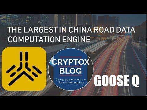 Goose Q – обзор платформы для сбора данных логистики