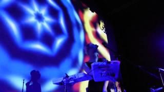 Ultraista - Easier LIVE HD (2013) Los Angeles Masonic Lodge