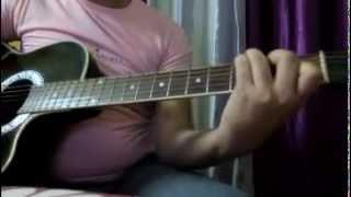 Kyu Hua Acoustic Guitar Chords/Cover  Titoo MBA  Arijit Singh 