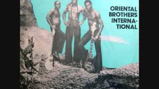 """The Oriental Brothers International ~ """"Ihe Onye Eche"""""""