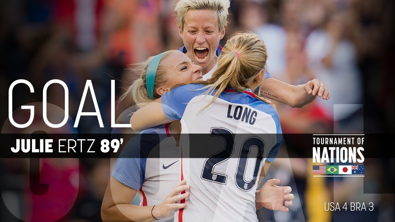 Mls major league soccer news scores stats watch us womens national team stuns brazil with late goal biocorpaavc Choice Image