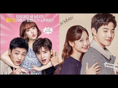 Drama korea terbaru romantis sedih lucu keren   drama korea terbaru