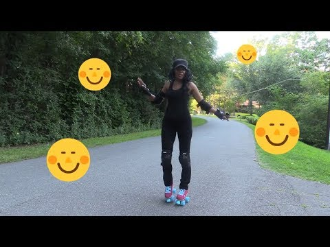 Unboxing/Review: Candi Girl Skates