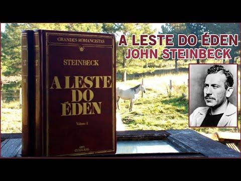 A Leste do Éden - John Steinbeck | Pensar ao Ler