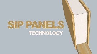 SIP panels technology explained