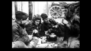 Моя Великая Война (Рассказ танкиста)