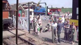 The Locomotion (Day Out With Thomas Version) Music Video