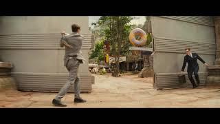 Poppy Land Shootout  Kingsman: The Golden Circle 2017  1080p HD