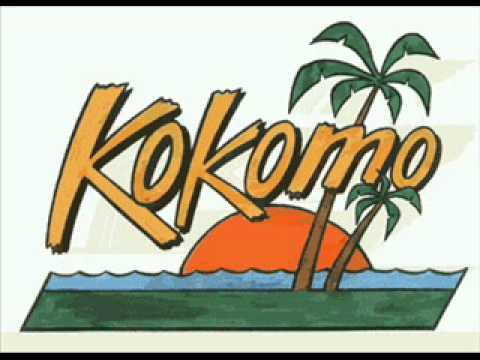 The Beach Boys - Kokomo Mp3
