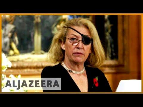 🇸🇾 Syria government sued over US journalist Marie Colvin's death | Al Jazeera English