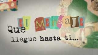 Andrés Cepeda- El Mensaje (Lyric Video)