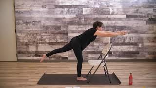 Protected: April 24, 2021 – Brier Colburn – Chair Yoga