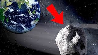 Asteroid Almost Destroyed Earth Just Days Ago