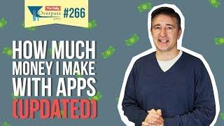 Berapa Banyak Uang Yang Saya Hasilkan Dengan Aplikasi (Diperbarui)